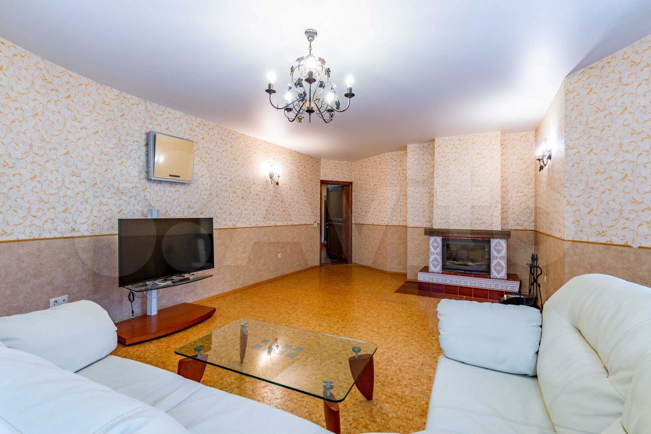 3-к квартира, 120 м², 2/3 эт.  89002444690 купить 3