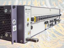 Mcud1 для gpon OLT MA5608t 2 порта 10G SFP+ — Товары для компьютера в Москве