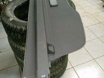 Задняя полка шторка Volkswagen Touareg Туарег
