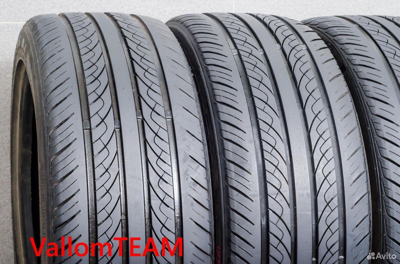 Лот UP593882 Комплект шин 225/45R18 Maxtrek Ingens  89148998836 купить 3