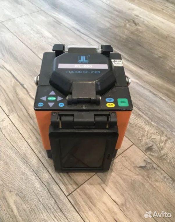 Аппарат для сварки волс Jilong KL-280  89167995791 купить 1